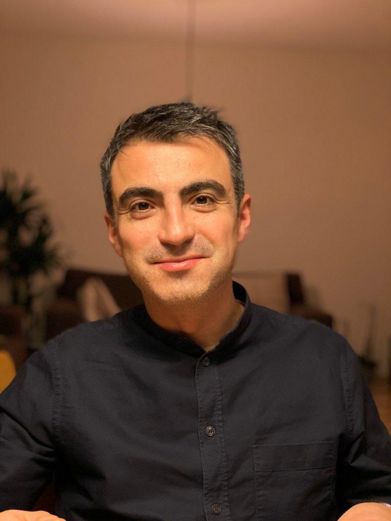 Saïd Arslan
