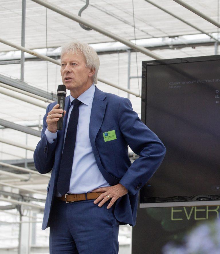 Pieter Eenhoorn