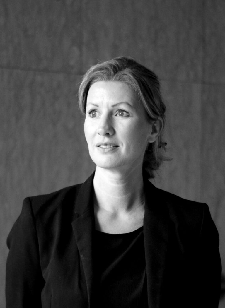 Angelique van der Poel
