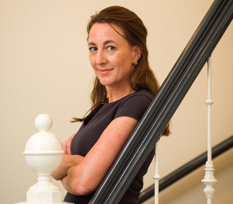 Caroline van Reenen
