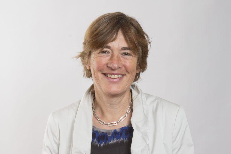 Annemarie van Oorschot