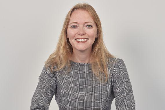 Cindy van der Giezen-Romkes