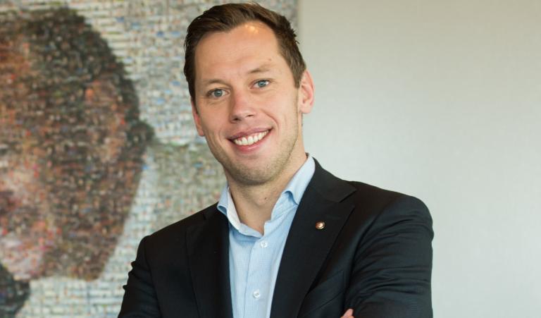Gijs van der Helm