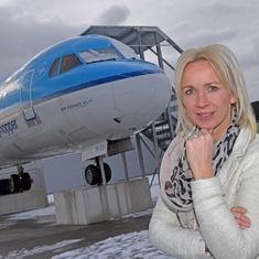 Sylvia Grootscholten | DGA Uniglobe Westland