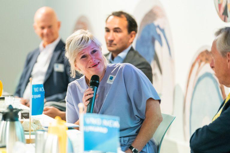 Voor en door ondernemers | Rijnland