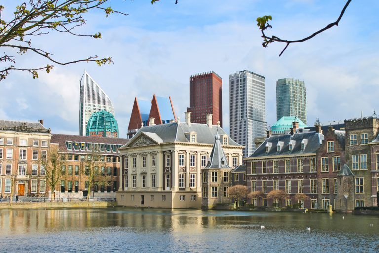 Regio Den Haag