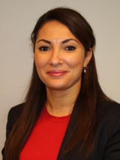 Rachida Lakhal
