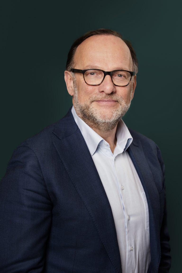 Otto van der Harst