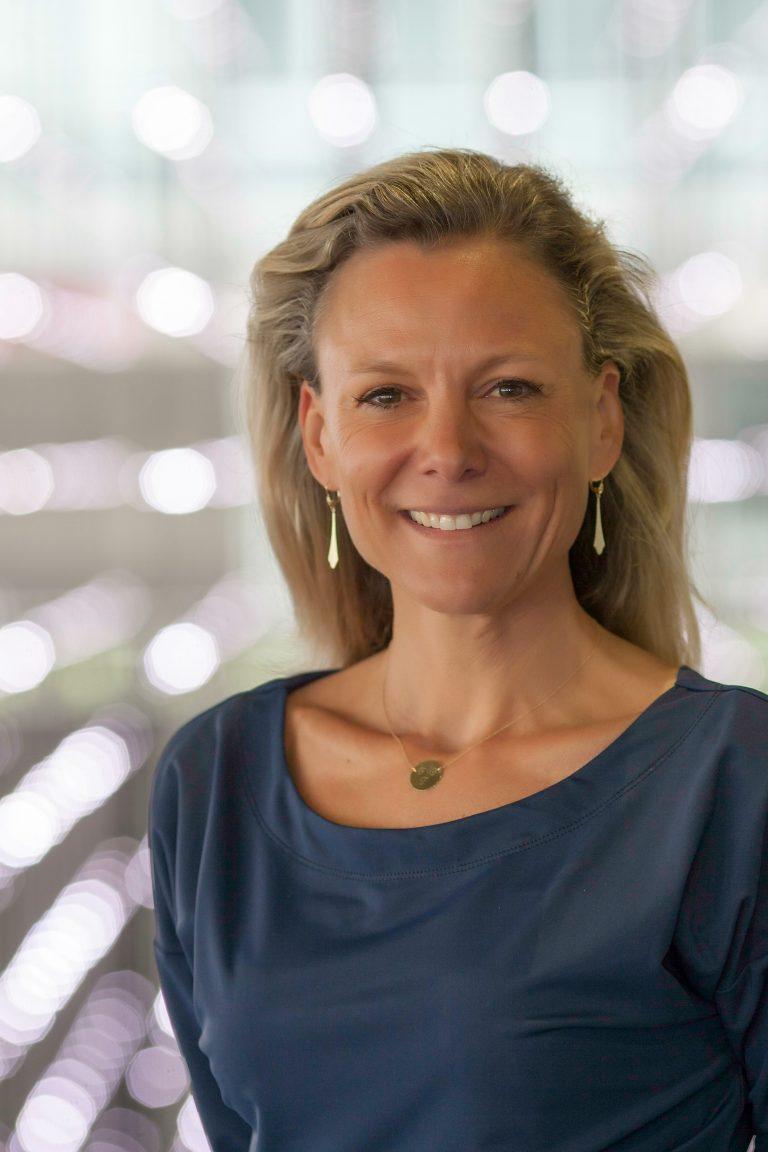 Pauline Bottema-Sanders