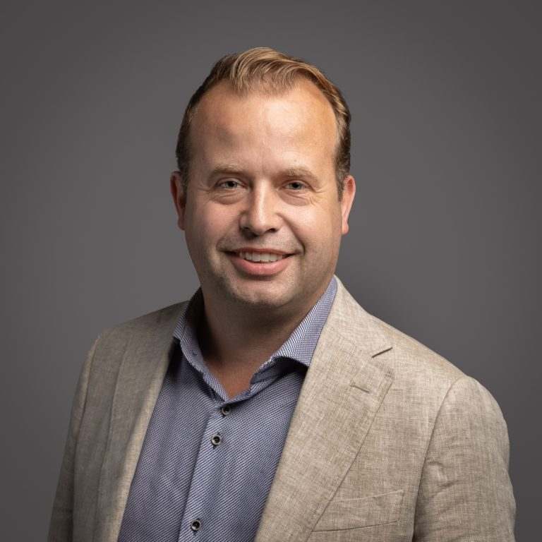 Martijn van Pelt