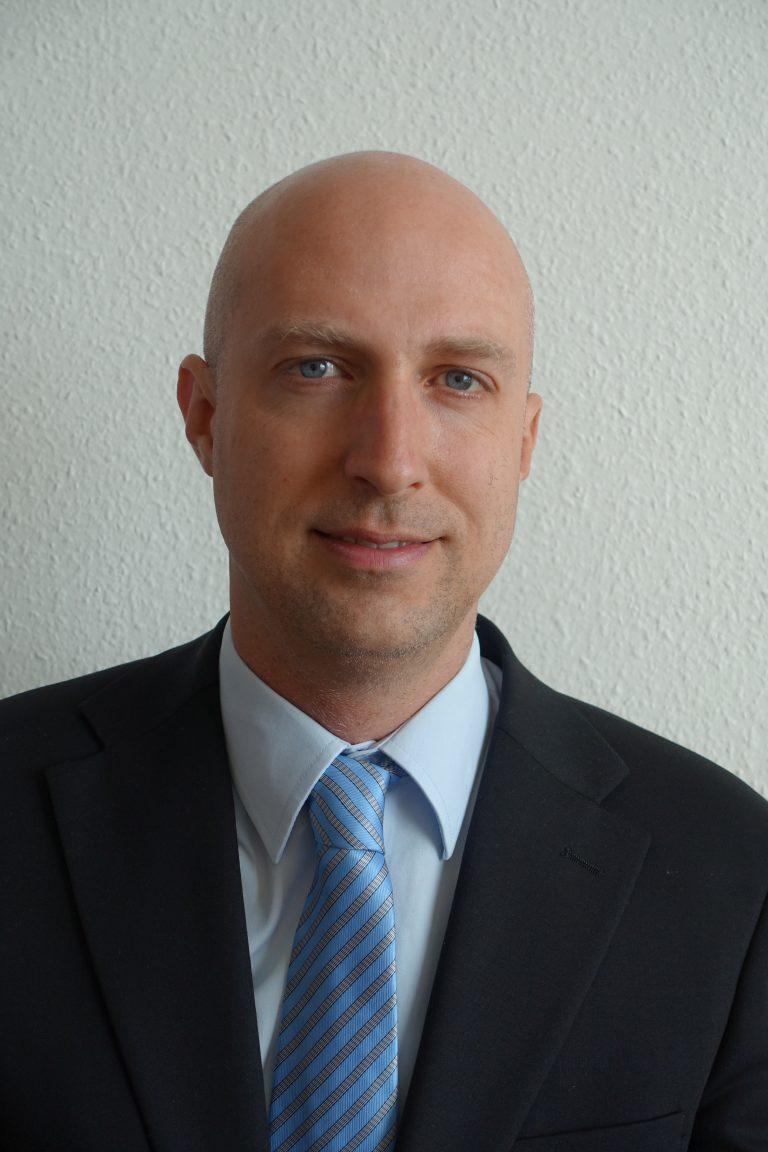 Stefan Groot